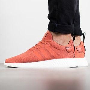 Men's Adidas NMD_R2 Sneakers